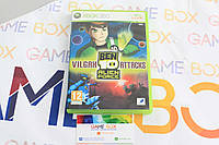 BEN ENG Xbox 360 Лицензия Оригинал