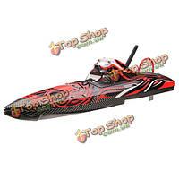 Eachine Eye500 50см бесщеточный RC РУ лодка 60 + км/ч без системы FPV