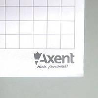 Блок бумаги для флипчартов, AXENT,10 листов, клетка, 64х90см. 8063-А