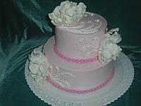Торт к дню рождения № 1