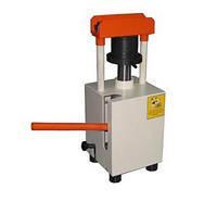 Пресс ручной ПРОМ-1У (полуавтомат), усилие 12т