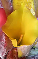 Калла цветная латекс 16 см, фото 1