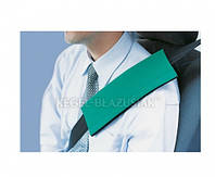 Чехол Koszulki на ремень безопасности (зеленый)