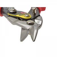 Ножницы по металлу Stanley (правые), фото 1