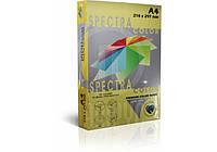 Бумага А4 SPECTRA COLOR 80 г/м2 пастель Yellow 160 желтый (500 листов)16,4400