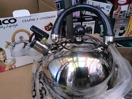 Чайник FRICO FRU-751 2.5 л, фото 2