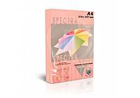 Бумага А4 SPECTRA COLOR 80 г/м2 пастель Rose 140 светло-розовый (500 листов)16,4402
