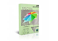 Бумага А4 SPECTRA COLOR 80 г/м2 пастель Green 190 зеленый (500 листов) 16,4408