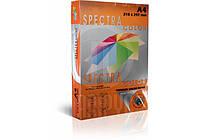 Бумага А4 SPECTRA COLOR 80 г/м2 интенсив Saffron 240 оранжевый (500 листов) 16,4411