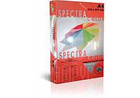 Бумага А4 SPECTRA COLOR 80 г/м2 интенсив Red 250 красный (500 листов) 16,4412