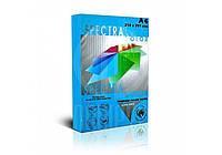 Бумага А4 SPECTRA COLOR 80 г/м2 интенсив Turquoise 220 синий (500 листов) 16,4414