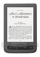 Электронная книга Pocketbook Touch Lux 3 (grey)
