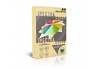 Бумага А3 SPECTRA COLOR 80 г/м пастель Cream 110 кремовый (500 листов) 16,4421