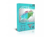 Бумага А4 SPECTRA COLOR 160 г/м пастель Ocean 120 светло-голубой (250 листов) 16,4446
