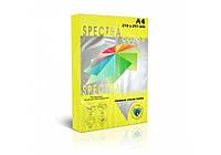Бумага А4 SPECTRA COLOR 155 г/м неон Cyber HP Yellow 363 желтый (250 листов) 16,3310