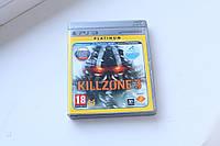 KILLZONE 3 PLATINUM Рус PS3 Play Station 3 Лицен