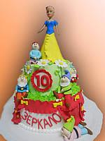Торт детский № 1