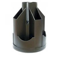 Органайзер настольный Ракета, черный, КИП (OB21черн)