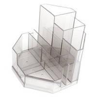 Набор настольный, прозрачный, СПЕКТР (ПН-3п)
