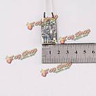 2.4g 8ch совместимый приемник для Futaba t6j t8j t10j t14sg s-FHSS з-Sbus, фото 3