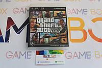 GTA V 5 РУС PlayStation 3 PS3 Диск Лицензия