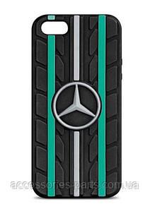 Чехол,Бампер Mercedes-Benz,Phone 5, 5s, Оригинал Новый