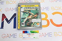 UNCHARTED DRAKE FORTY ENG PS3 PlayStation 3 Лиценз