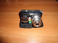 Фотоаппарат Ergo DC 5353 Black Мариуполь
