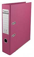 Папка-регистратор двухсторонний  Prestige, A4, розовая 7,5 см,AXENT 1712-10P-A