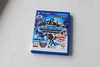Звезды PlayStation RUS PS Vita  Оригинал Игра