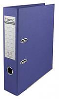 Папка-регистратор двухсторонний Prestige, A4, фиолетовая 7,5 см,AXENT 1712-11P-A