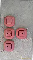 Катушки полюса к электродвигателям ДК 408(ДК410), фото 1