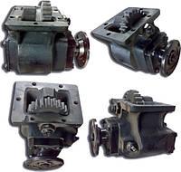 Коробка отбора мощности КОМ МАЗ КамАЗ МП05-4202010 крановая установка