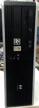 2-х ядерный системный блок HP Compaq DS5750