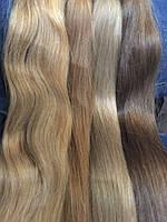 Продажа Натуральных Славянских Волос от Производителя до 80 см