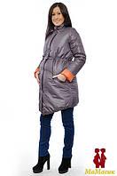 Куртка для беременных зимняя, фото 1