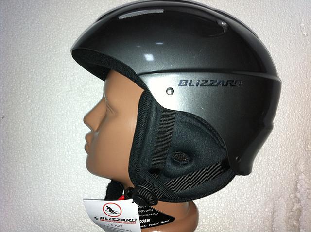 Шлем - каска (горнолыжный, бордический) Blizzard , фото 1