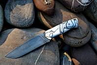 """Нож """"Джентльмен-3"""". Купить нож ручной работы., фото 1"""