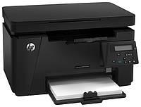 МФУ HP LaserJet M125NW (Wi-Fi), фото 1
