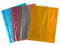 Файл А4 +, глянцевий, 40мкм (100 шт.), AXENT 2004-26-А