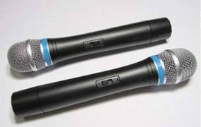 Радиомикрофоны EW-100  2 микрофона
