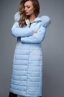 Жіночі зимові куртки, пуховики і парки