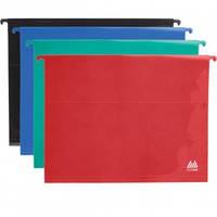 Подвесной файл Buromax, А4, пластиковый  BM.3360