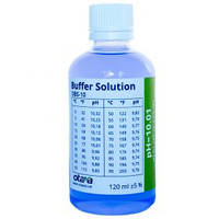 Буферный раствор pH 10 OBS-10 (120мл)