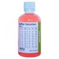 Буферный раствор pH 4 OBS-4 (120мл)