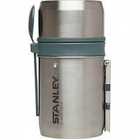 Пищевой термос 0.6л с ложкой Stanley Mountain ST-10-01700-002