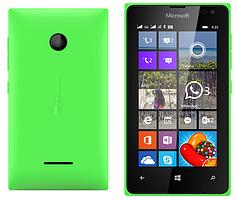 Чехлы для Microsoft Lumia 435 Dual Sim