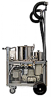УМО аэрозольный генератор IGEBA U 15 E