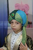 """Карнавальный костюм детский """"Джафар"""", карнавальные костюмы для детей"""