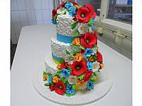 Торт  № 2